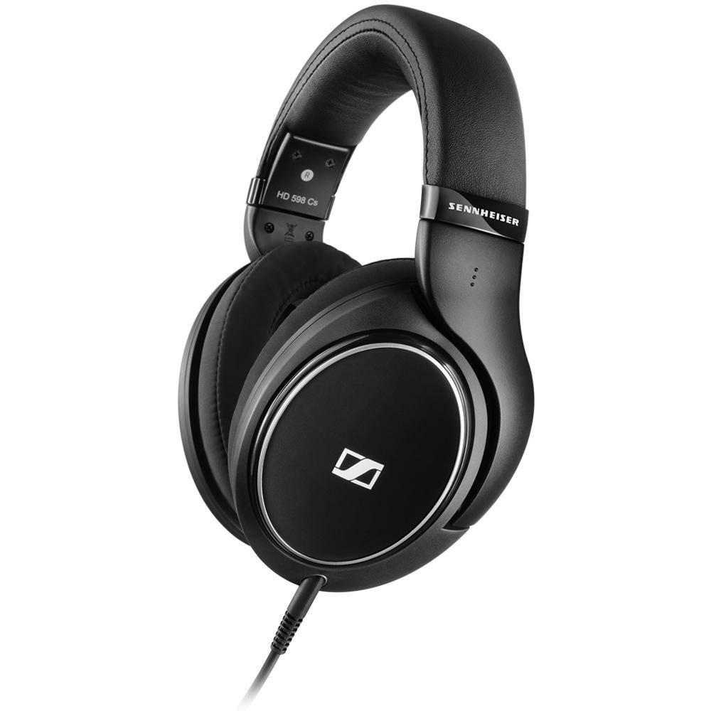 [Amazon.fr] Sennheiser HD 598Cs, geschlossener Kopfhörer Over-Ear