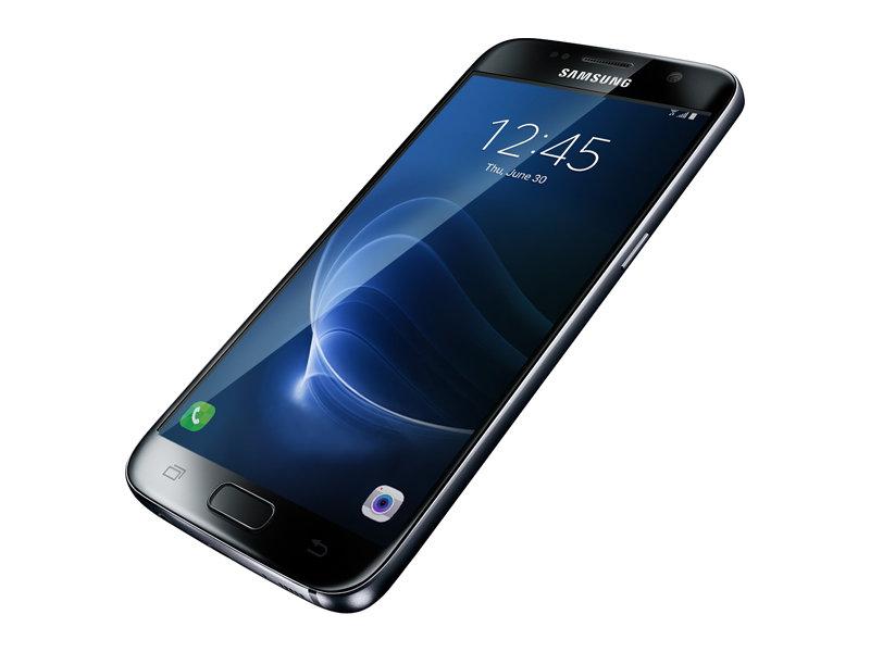 (Schweiz) SAMSUNG Galaxy S7 32GB black für 315€