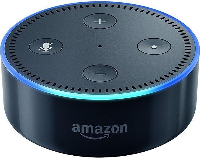 Amazon Echo Dot für 44,44€ & Amazon Echo für 124,44€ [Conrad]