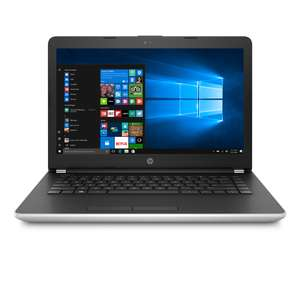 "[notebooksbilliger] HP 14-bs007ng 14"" Full HD IPS-Display, Intel Core i5-7200U, 8GB DDR4, 256GB SSD, Win 10"