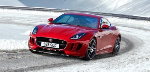 [Jaguar.de] Privatkundenleasing F-TYPE 3.0L V6 250 kW (340 PS) Automatik 680€/Monat