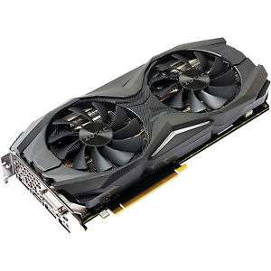 ZOTAC GeForce GTX 1080 AMP! Edition 8GB (ZT-P10800C-10P) - eBay mit 10% GS