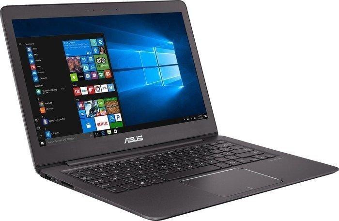Asus Zenbook UX330UA (13,3'' FHD IPS matt, i5-7200U, 8GB RAM, 256GB SSD M.2, Wlan ac + USB Typ-C, bel. Tastatur, 1,2kg Gewicht, Aluminiumgehäuse, mehr als 10h Laufzeit, Win 10) für 699€ [Mediamarkt]