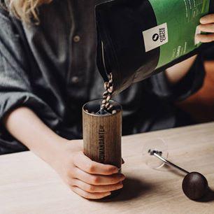 Coffee Circle - 12% Rabatt auf Hand-Kaffeemühlen - Bestpreise möglich!