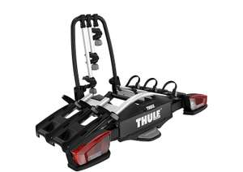 [Amazon] Thule VeloCompact 926 Anhängekupplungs-Fahrradträger (aktuelles Modell 926001) für 399 €