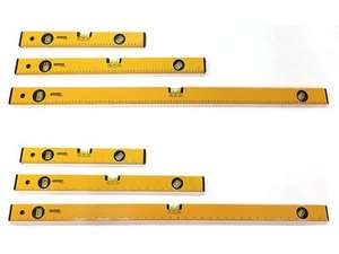 [Lidl-Online] Viele Produkte nur 5€ /// 3x Wasserwaagen // Spanngurt-Set // Lötlampen // Werkzeugbox // 4x Zangen-Set // Bewegungsmelder // 6x Meißelschraubendreher // UVM... ///  4,95€ VSK NL-GS VSK-frei MBW-50€, ab Mi MBW-30€, Lidl Offline MBW-0€