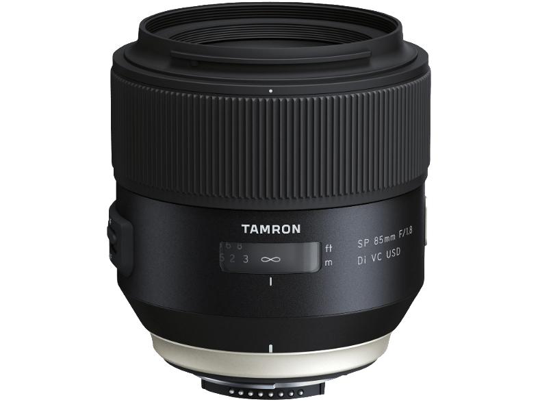 Foto Nacht ab Acht u.a. mit guten Preisen für Tamron-Objektive, z.B. Tamron SP 85mm f1.8 Di VC USD [Nikon, Canon, Sony] für 639€ oder Nikon D7200 Body + Tamron 18-200mm f3.5-6.3 Di II VC + Metz Mecablitz 52 AF-1 digital für 1111€