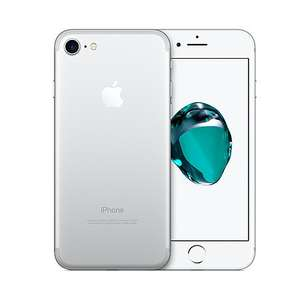iPhone 7 32GB in Silber