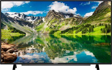 "Grundig 40 VLX 7000 BP + 36 Monate Garantie - 40"" UHD TV mit Triple-Tuner (auch DVB-T2), HDR, USB-Recorder, WLAN uvm"
