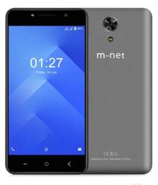 [GearBest] M-net Power 1 - IPS Display, 5050 mAh ( 1 Woche Akku) 2 Cameras je 5 MP, beide mit Led Flash.