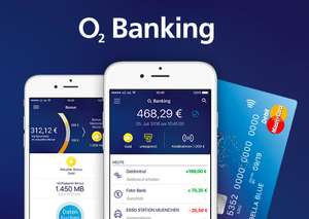 o2 Banking mit kostenlosem Girokonto ohne Schufa  + Mastercard mit 50€ Startguthaben