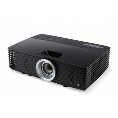 Zwei Acer 3D-WUXGA-Beamer (1920x1200/16:10) [P1623 für 549€ und P5627 für 649€] bei Beamer-Discount