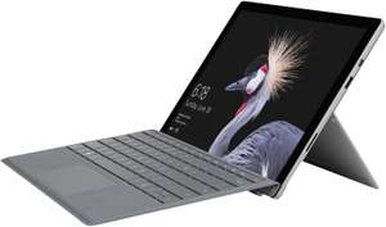 Microsoft Surface Pro 128GB mit Core M & 4GB (2017) (NUR FÜR STUDENTEN) (2% Shoop nicht vergessen)