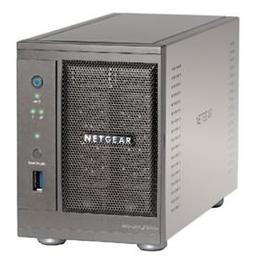 NETGEAR ReadyNAS Ultra 2  für 359CHF 299€ incl HDD 2x2TB RNDU2220-100PE
