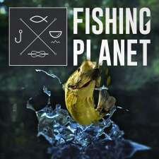 [PS4] [PSN] Fishing Planet® (F2P)