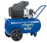 Scheppach Kompressor HC 50 bei Obi für 99€  50Liter Speicher  8 Bar 1,5KW