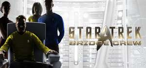 [Steam] Star Trek: Bridge Crew PC / VR