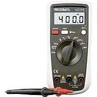 Voltcraft VC175 Digital Multimeter für 19,51€ [Conrad]