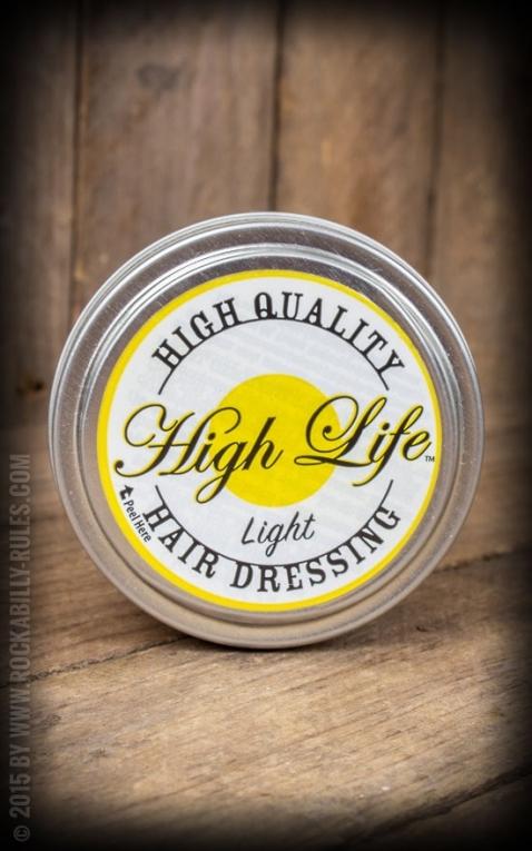 High Life Pomade - light 31% günstiger (10,00€ statt 14,50€)