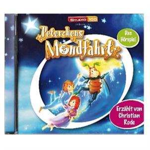 CD: Peterchens Mondfahrt - Das Hörspiel zum Kinofilm - für 0,99€ + VSK bei [Spartoys]