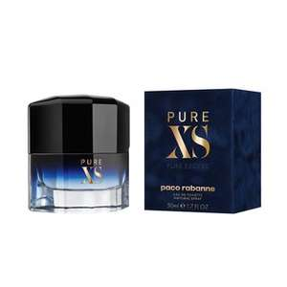 Paco Rabanne Pure XS (Eau de Toilette) Herrenduft [50ml] für 40,40€ @Zentraldrogerie