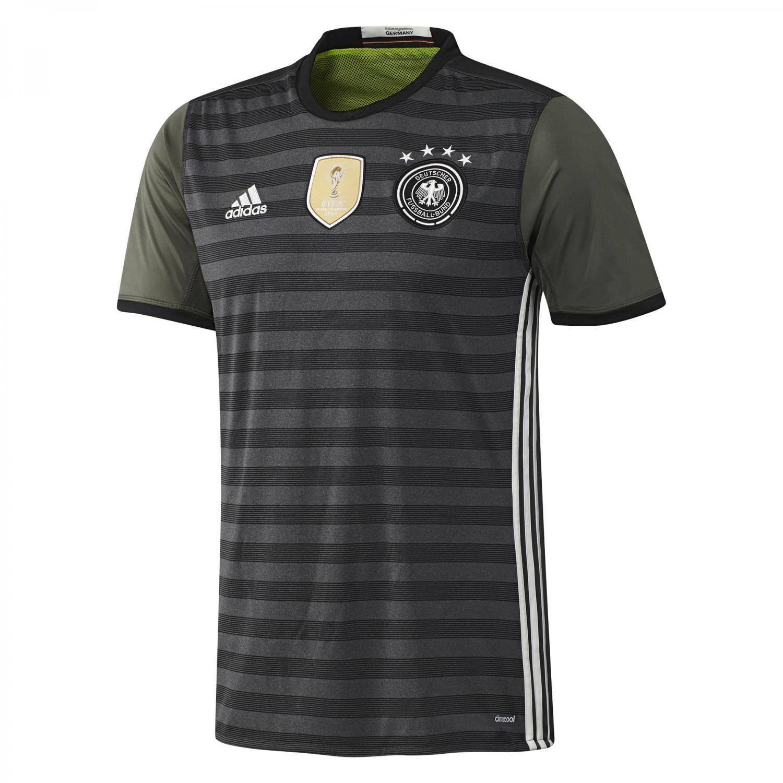 Versch. DFB Trikots Confed Cup ab 25€ inkl. Flock und Versand (Kindertrikots ab 19€)