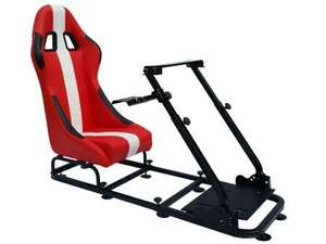 Racing Seat von  FK Automotive