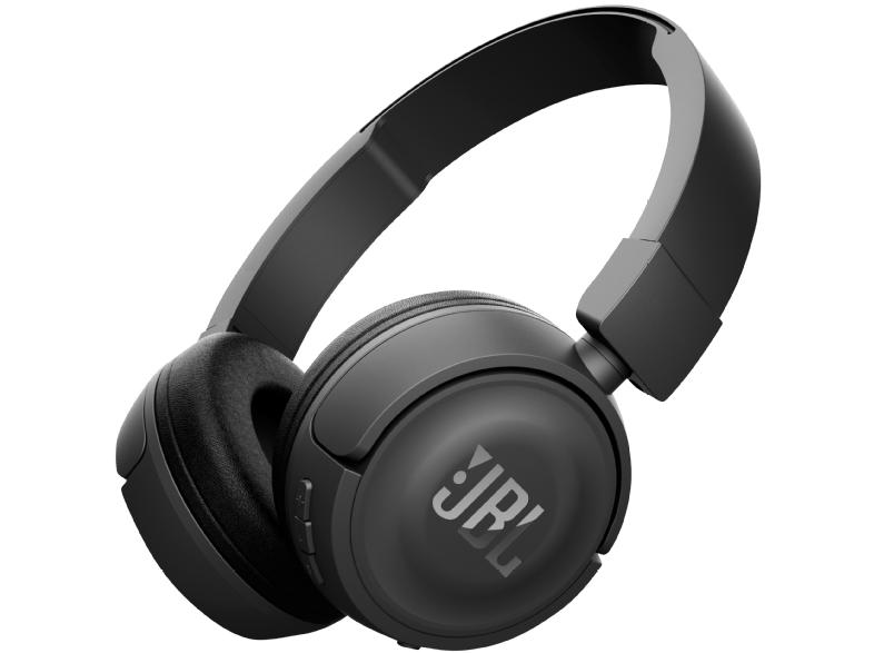 JBL T450BT On-Ear-Kopfhörer (Bluetooth) für 33€ [Saturn Abholung]