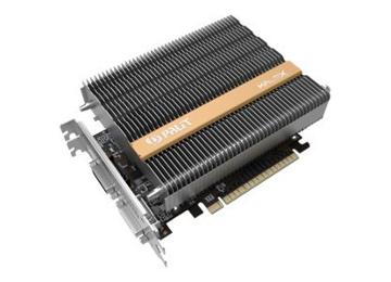 Grafikkarte Palit GeForce GTX 750 Ti - KalmX