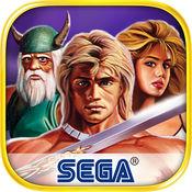 "[iOS/Android] Retro-Spiel ""Golden Axe"" gratis statt 1,09€"