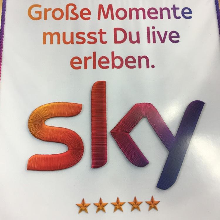 [Lokal MediaMarkt Meerane] Sky Komplett + 200€ Rabatt auf TV, Computer, Tablets, HiFi