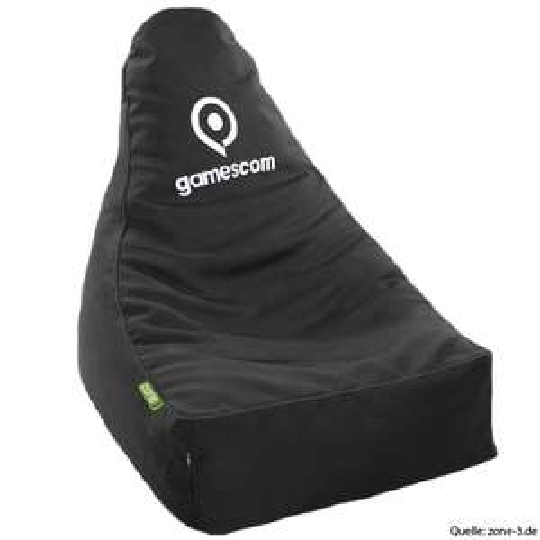 Zone 3 Sitzsack Gamescom Edition ab 79,20€ bei Revive Interior