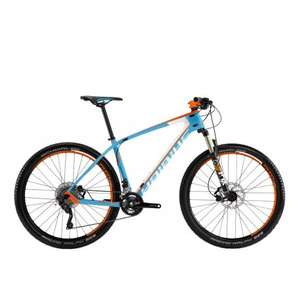 Haibike Freed 7,50 Carbon,Fox Float32, Mountainbike