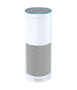 Amazon Echo (dank Saturn Gutschein PSATURNOUTLET -10%)