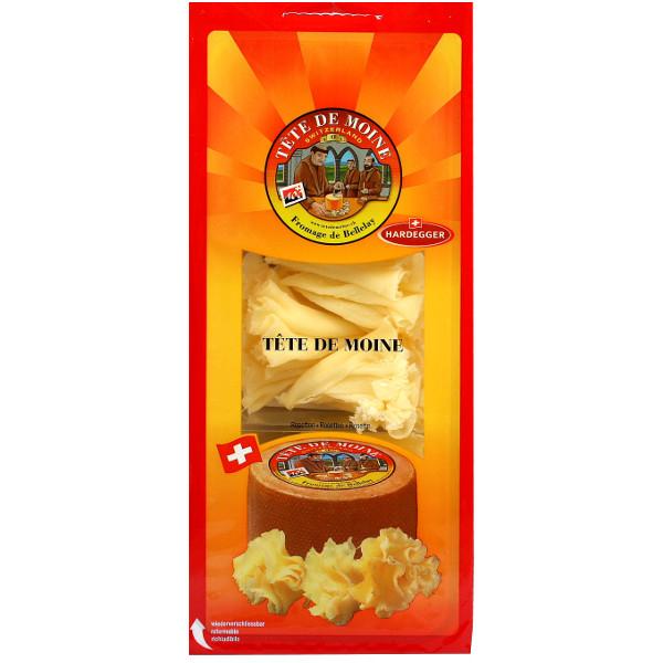 Kaufland: Tete de Moine - Schweizer Käse ?bundesweit?