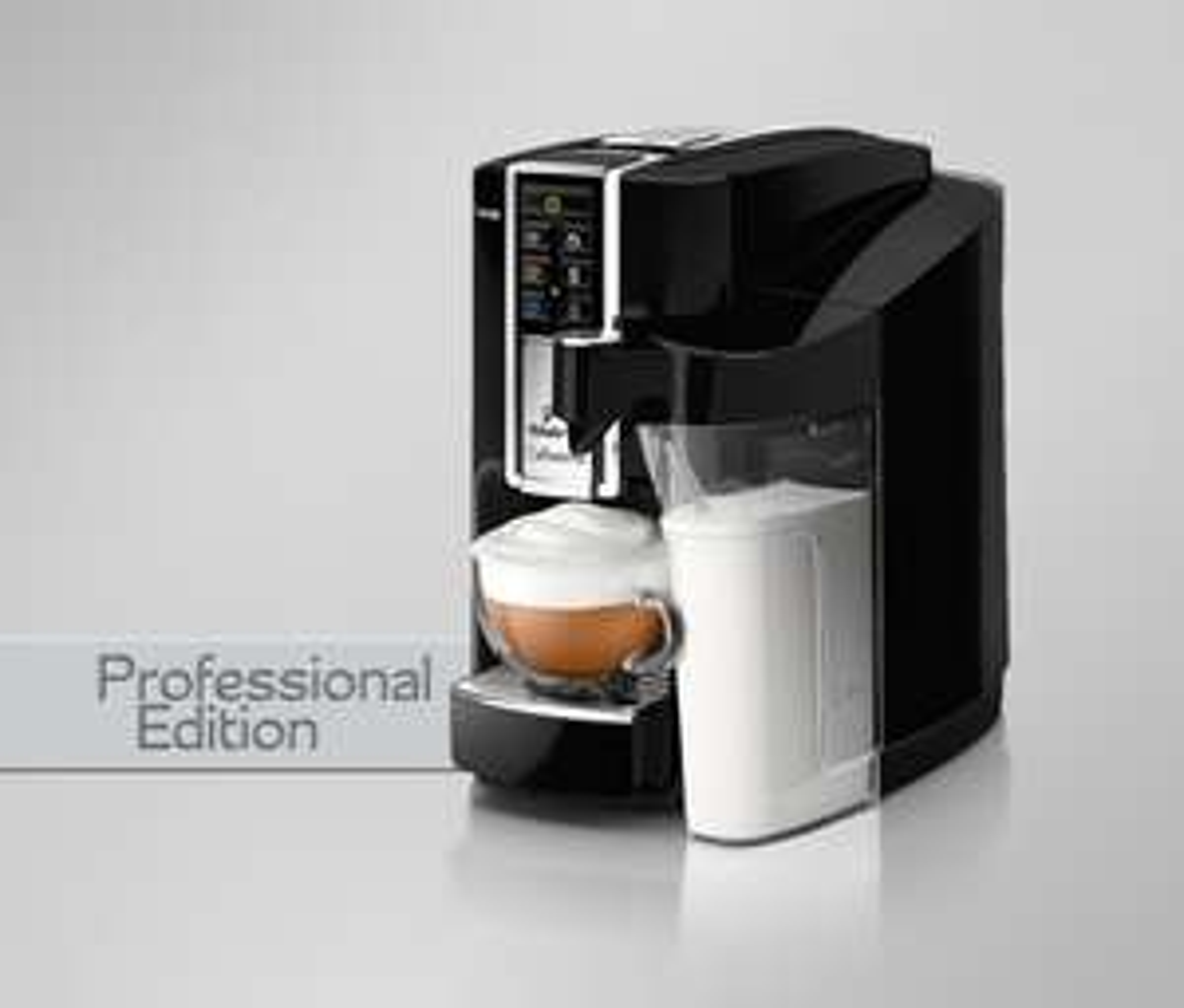 [Tchibo] Cafissimo Latte Professional dank Gutschein für 99€