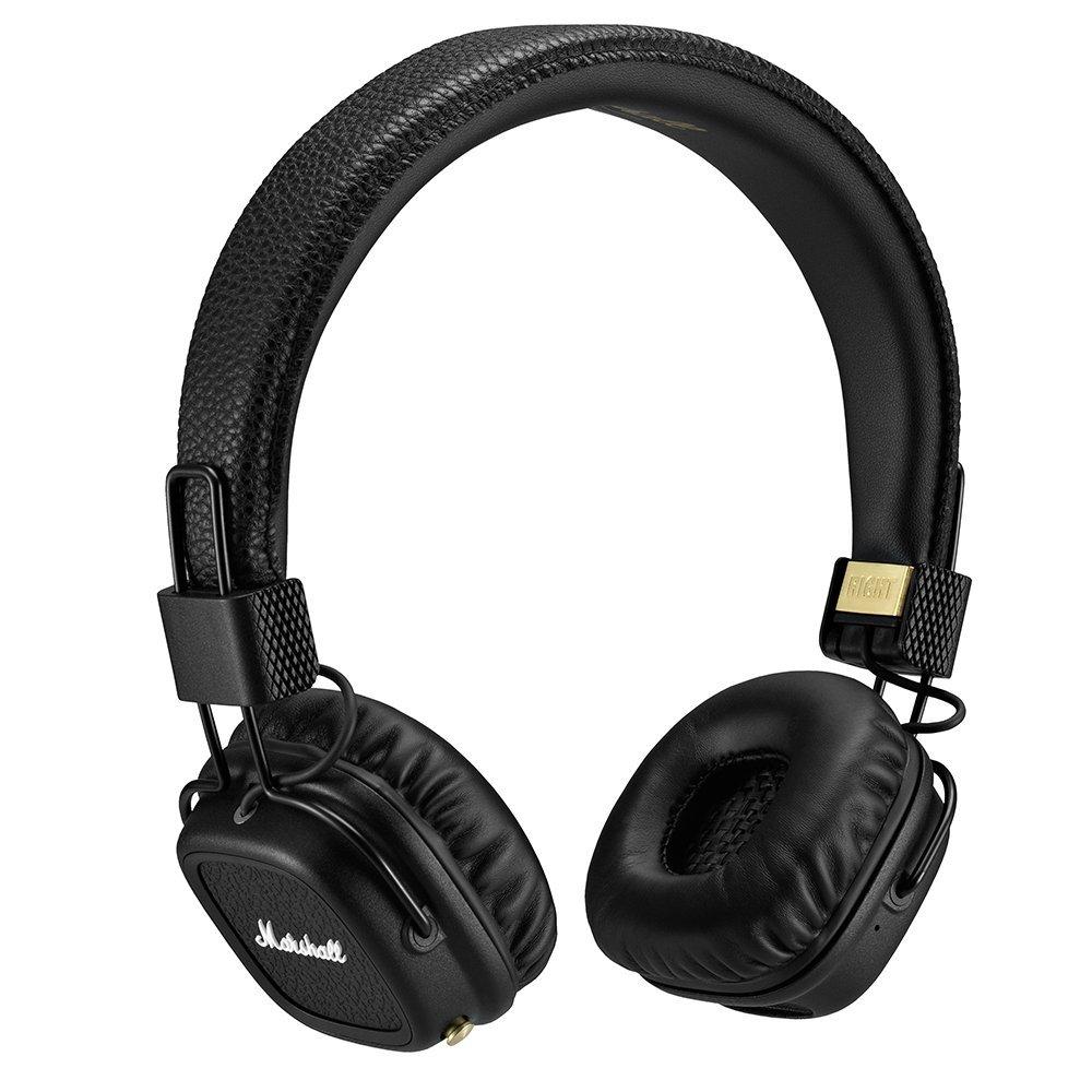 NBB Marshall Major II Bluetooth oder MID Bluetooth Kopfhörer Schwarz Bestpreis 73,39€/108,98€