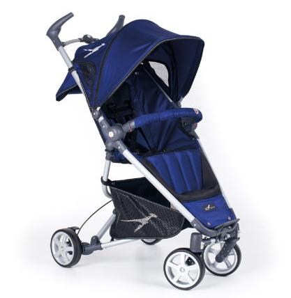 Buggy tfk Dot in blau, rot oder braun für 127,39€ versandkostenfrei bei [babymarkt]
