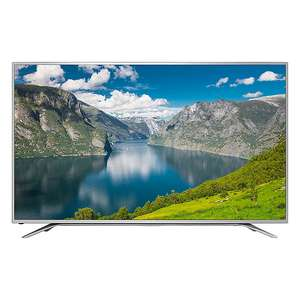 Hisense H65MEC5555 TV (65'' UHD Edge-lit HDR, 800Hz [interpol.], Triple Tuner, 4x HDMI, 3x USB, LAN + WLAN mit Smart TV, VESA, EEK A) für 823,95€ [QVC]