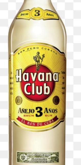 [Metro] Havana Club 3 Años 0,7 l Rum ab morgen!