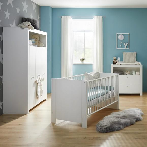 [UPDATE] Babyzimmer Olivia [online mömax.de] inkl. 3 Schlupfsprossen! Lieferzeit 1-2 Wochen
