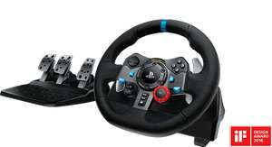 Logitech G29 Racing Wheel (lokal BLACK.de Dortmund) *Update*