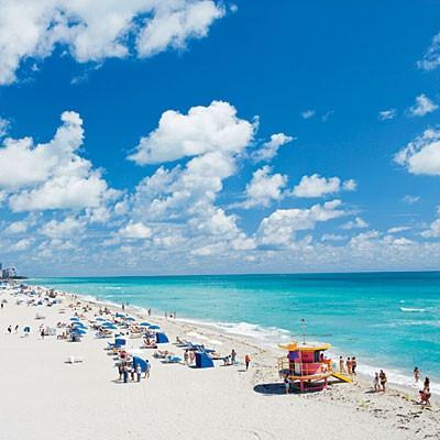 Flüge: Florida [September - Oktober] - Last Minute von Brüssel nach Miami ab nur 230€ Hin- und Rückflug inklusive Gepäck