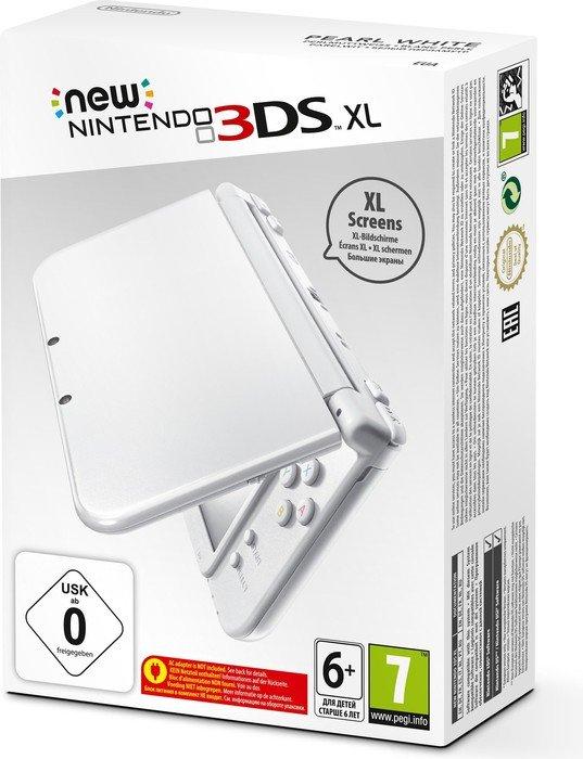 New Nintendo 3DS XL für 149€ versandkostenfrei [Saturn]