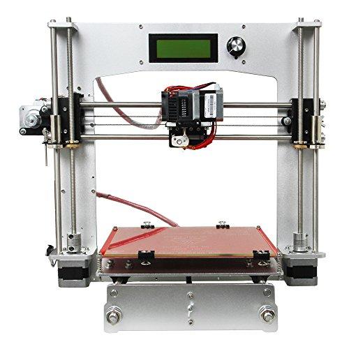 Geeetech 3D Drucker Aluminum I3