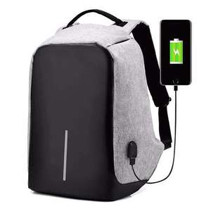 SECURETECH™ ANTI-THEFT BACKPACK