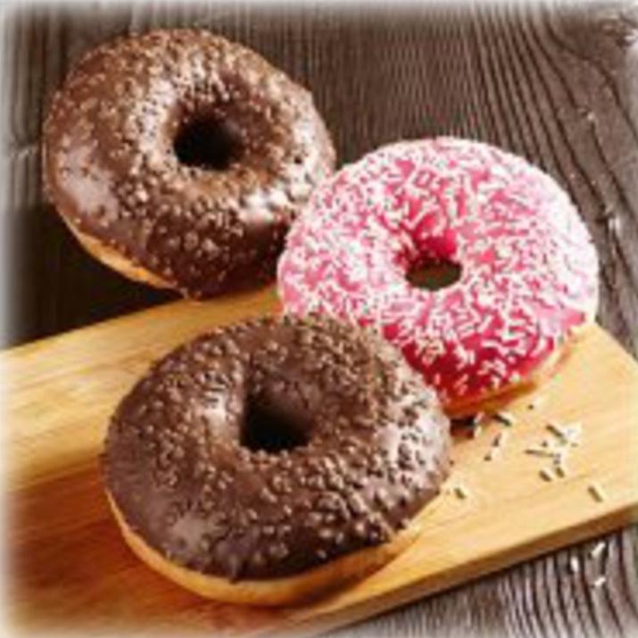 Donuts für nur 0,33€ bei Netto MD (04.-09.09.2017)