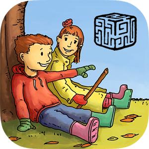 [iOS] Hanna & Henri - zwei Spiele für Kinder gratis