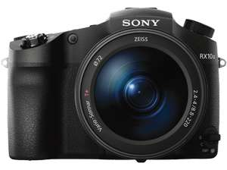[MediaMarkt] SONY DSC-RX 10 III Bridgekamera