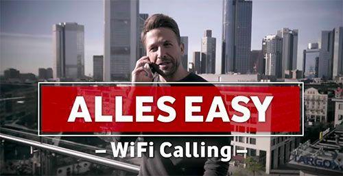 Vodafone WiFi Calling ab 05.09. kostenlos für alle Laufzeitverträge mit integrierter Telefoniefunktion